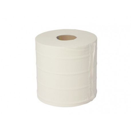 Centre Feed White 2 Ply 20cm x 150M Pack of Six