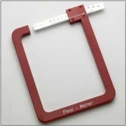 Glass Thickness Measurer
