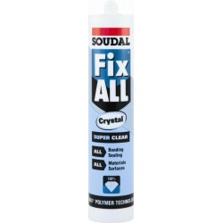Fix All Crystal Clear Bond & Sealer