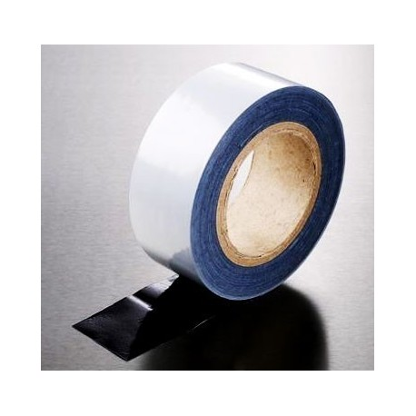 50mm Lo-Tac UPVC Protection Tape