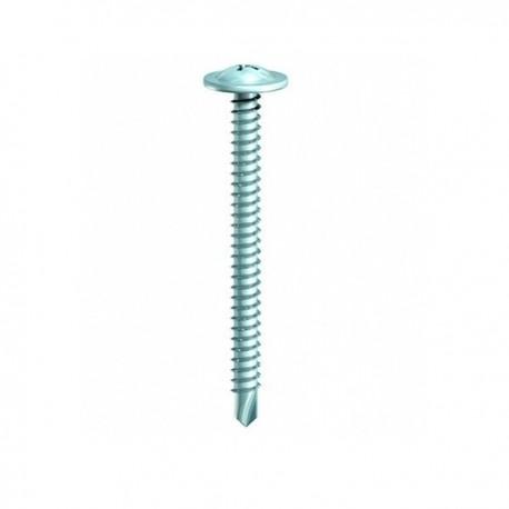 PN290Z Zinc 4.8 x 50 Baypole Screws