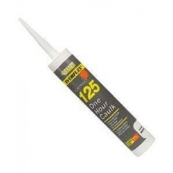 Everbuild One Hour Caulk (25 per Box)