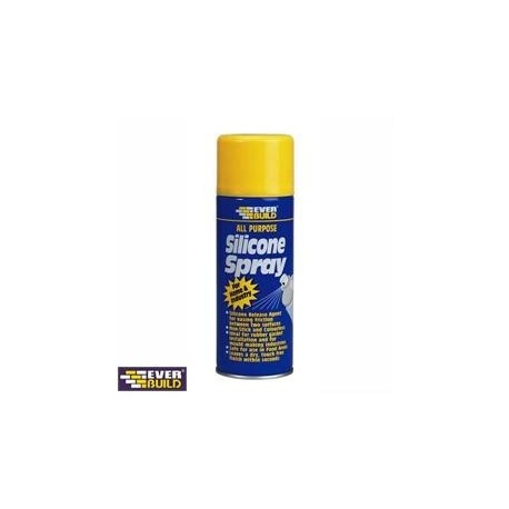 Silicone Release Spray (£ per box of 12)