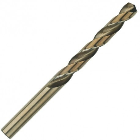 HSS5MM 5mm Reisser High Speed Steel Drill Bits