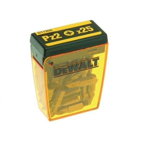 Dewalt PH2 Bits (25)